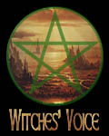 The Witches' Voice Online Pagan Resource Directory